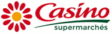 Logo Casino Supermarch茅s