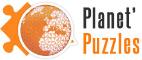 logo Planet puzzles