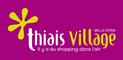 logo Thiais Village