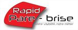 logo Rapid Pare-brise