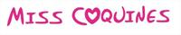 logo Miss Coquines