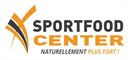 logo Sportfood Center