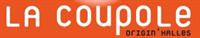 logo La coupole des halles