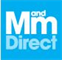 logo MandM Direct
