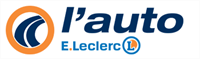 logo E.Leclerc L'Auto