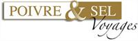 logo Poivre et sel voyages