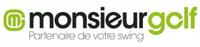 logo Monsieur Golf