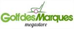 logo Golf des Marques