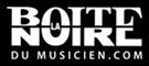 logo La Boite Noire du Musicien
