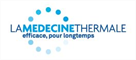 logo La Médecine Thermale