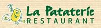 logo La Pataterie