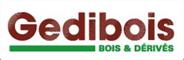 logo Gédibois