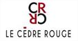 logo Le Cèdre Rouge