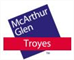logo McArthurGlen