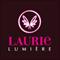 logo Laurie Lumière
