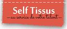 logo Self Tissus