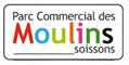 logo Soissons Parc des Moulins