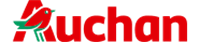 logo Auchan Grasse