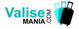 logo Valise Mania