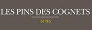 logo Istres Les Pins des Cognets