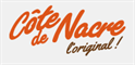 logo Caen Côte de Nacre