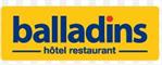 logo Hôtels Balladins