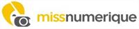 logo Miss Numérique