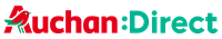 Logo Auchan Direct
