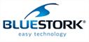 logo Bluestork
