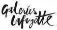 logo Galeries Lafayette - Strasbourg