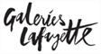 logo Galeries Lafayette - Rennes