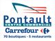 logo Pontault Combault