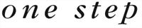 logo One Step