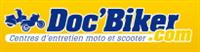 logo Doc'Biker