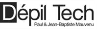 logo Dépil Tech