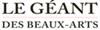 Catalogues de Le Géant des Beaux-Arts