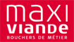 logo Maxi Viande