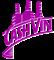 logo Cash Vin