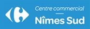 logo Carrefour Nîmes Sud