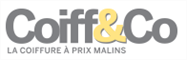 logo Coiff & Co