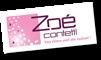 Zoé Confetti