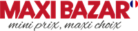 Logo Maxi Bazar