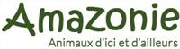 logo Amazonie