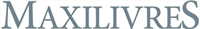 logo Maxilivres