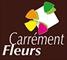 logo Carrément Fleurs