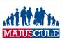 logo Majuscule
