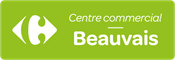 logo Centre Commercial Carrefour Beauvais