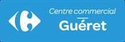 logo Centre Commercial Carrefour Guéret