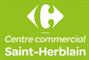 logo Centre Commercial Carrefour Nantes St Herblain