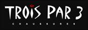 logo Trois Par 3